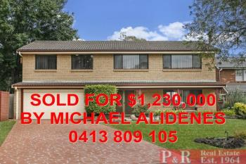 13 Maramba Cl, Kingsgrove, NSW 2208