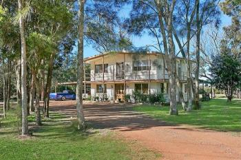 160 Lemon Tree Passage Rd, Salt Ash, NSW 2318