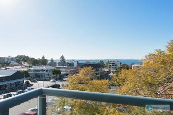 9/3 Yacaaba St, Nelson Bay, NSW 2315