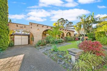 4 Holden St, Chester Hill, NSW 2162