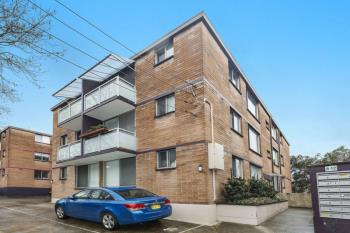 4/8-12 Sheehy St, Glebe, NSW 2037