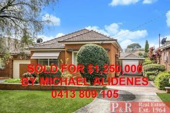 10 Hobbs St, Kingsgrove, NSW 2208
