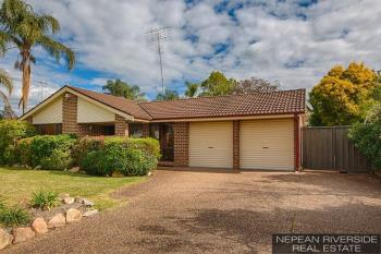 2 Salerno Cl, Emu Heights, NSW 2750