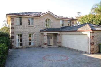 7 Yarra Vista Ct, Yarrawarrah, NSW 2233
