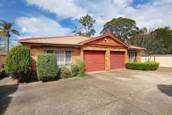 6/5 Haddon Cres, Revesby, NSW 2212
