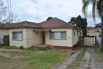 23 Fuller St, Chester Hill, NSW 2162