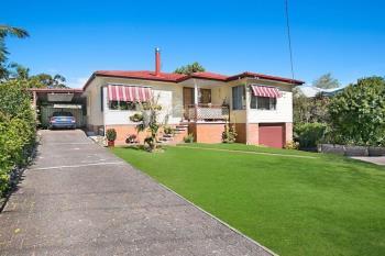 92 Tanilba Ave, Tanilba Bay, NSW 2319