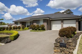 3 Skye Pl, Bundanoon, NSW 2578