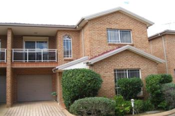 2/58 Hoxton Park Rd, Liverpool, NSW 2170