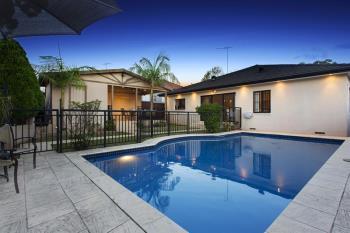 3 Moombara Ave, Peakhurst, NSW 2210