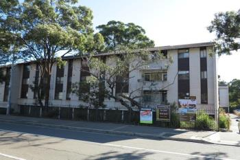 57/81 Memorial Ave, Liverpool, NSW 2170