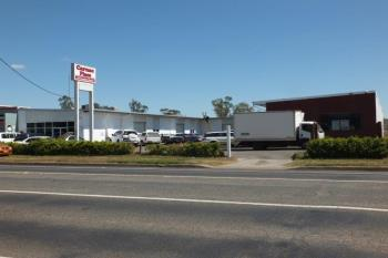 Units1 - 4/41-43 Cooma Rd, Narrabri, NSW 2390