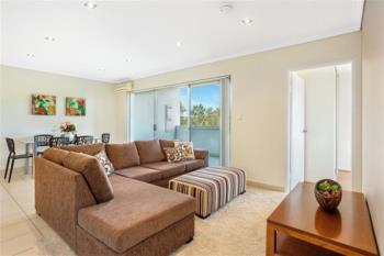 46/28-32 Marlborough Rd, Homebush West, NSW 2140