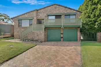 6 Knight Pl, Minto, NSW 2566