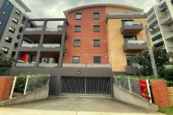 11/8 Castlereagh St, Liverpool, NSW 2170