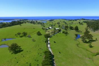 167  Victoria Creek Rd, Central Tilba, NSW 2546