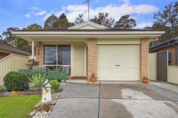 1/36 Francisco Cres, Rosemeadow, NSW 2560