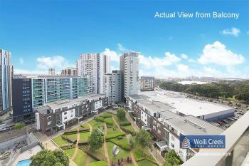 B1205/35 Arncliffe St, Wolli Creek, NSW 2205