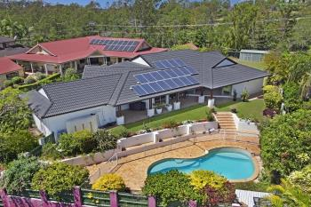 11 Preston Pl, Brookfield, QLD 4069
