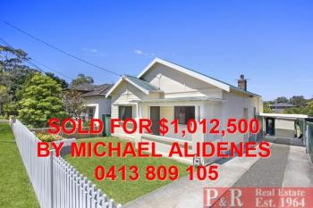 56 Myers St, Roselands, NSW 2196