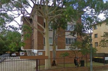 11/36 Goulburn St, Liverpool, NSW 2170