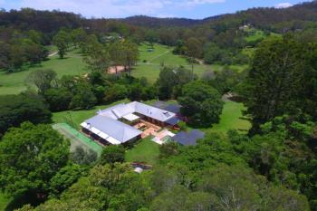 534 Grandview Rd, Pullenvale, QLD 4069