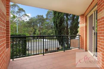 1/41 Burdett St, Hornsby, NSW 2077