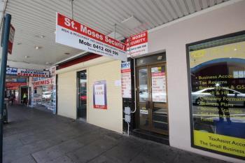 61 Scott St, Liverpool, NSW 2170