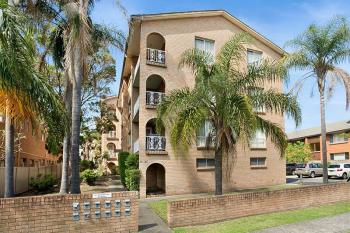 4/21 Smith St, Wollongong, NSW 2500