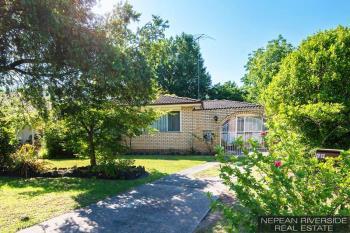 43 Yodalla Ave, Emu Plains, NSW 2750
