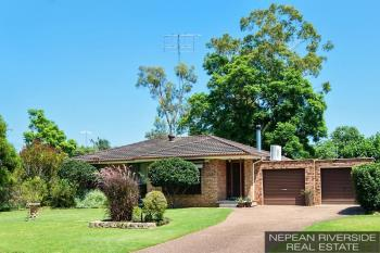 22 Park St, Emu Plains, NSW 2750