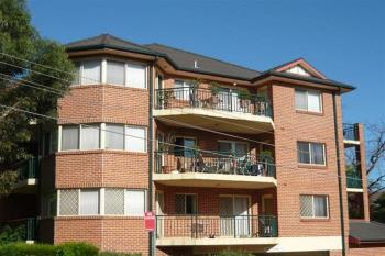 8/2-4  Lister Ave, Rockdale, NSW 2216