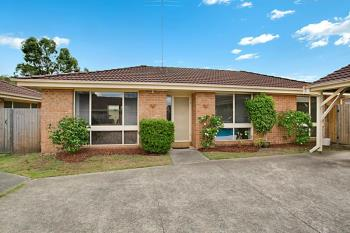 4/73-75 Colonial Dr, Bligh Park, NSW 2756
