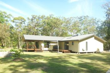 45 Gumhill Dr, Woombah, NSW 2469