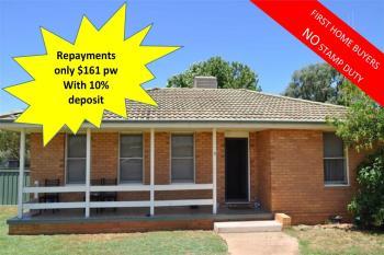 5 Dawson St, Forbes, NSW 2871