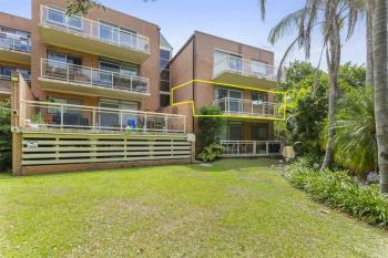 2/30-32 Pleasant Ave, North Wollongong, NSW 2500