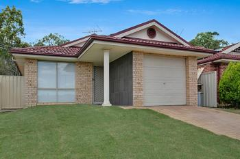 27B Theseus Cct, Rosemeadow, NSW 2560