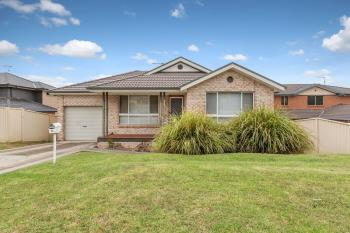 16 Fairweather Pl, Eagle Vale, NSW 2558