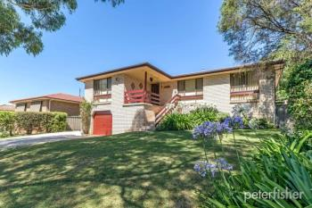 23 Heatherbrae Pde, Orange, NSW 2800