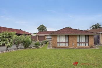 19 Lewis St, Bonnyrigg Heights, NSW 2177