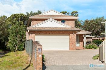 16 Legana Cl, Fingal Bay, NSW 2315