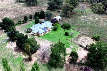 3744 Thunderbolts Way, Uralla, NSW 2358