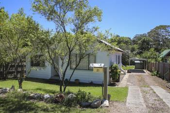 21 Ebury St, Bundanoon, NSW 2578