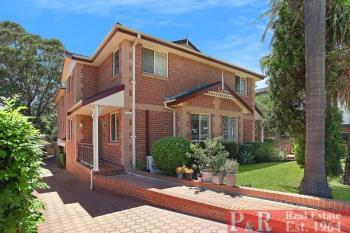 2/31 Graham Rd, Narwee, NSW 2209