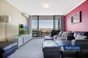 A1502/35 Arncliffe St, Wolli Creek, NSW 2205