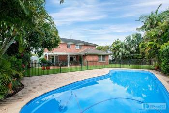 4 Surf Cl, Fingal Bay, NSW 2315