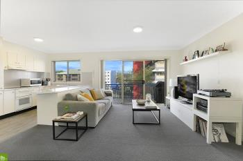 12/7 Regent St, Wollongong, NSW 2500