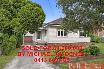 5 Daisy Street , Roselands, NSW 2196