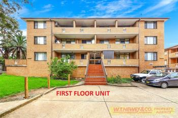 23/15 Jacobs St, Bankstown, NSW 2200