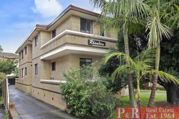 3/117 Penshurst Rd, Narwee, NSW 2209